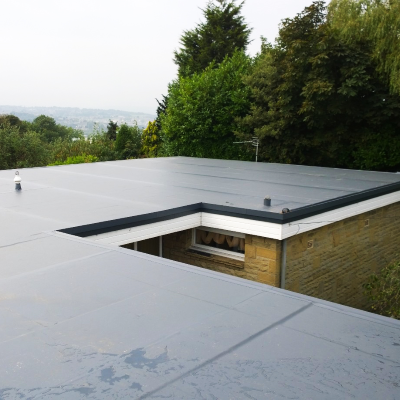 Warm Roofs Cold Roofs Endon Roofing
