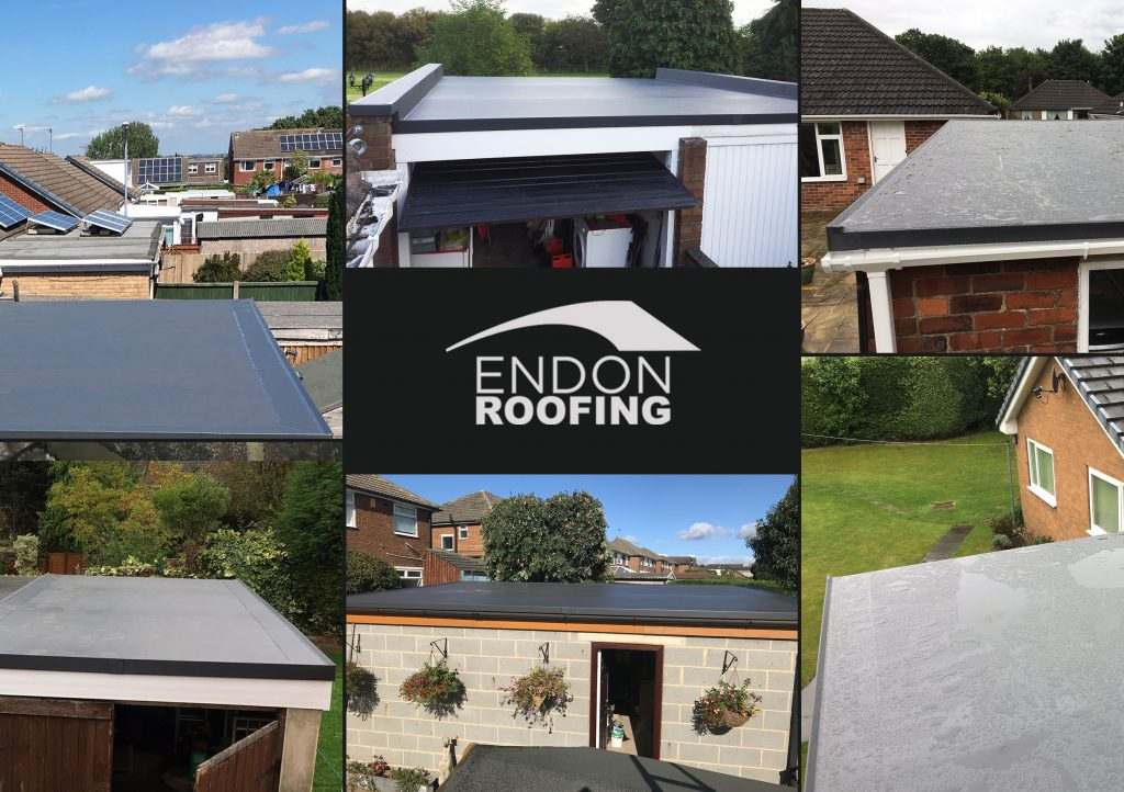 What To Look For When Building Refurbishing A Flat Roof Endon Roofing